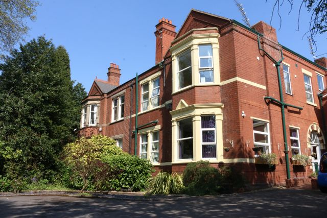 residential and respite care
