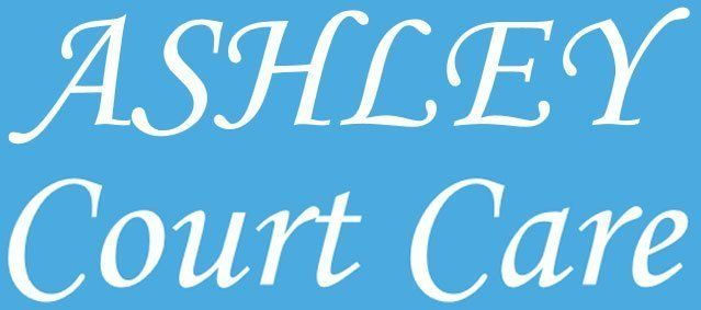Ashley court care Logo