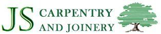 JS Carpentry and Joinery Logo