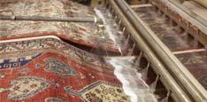 pulitura e lavaggio tappeti pregiati genova