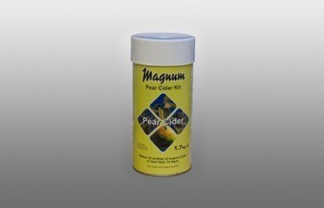 Magnum Cider