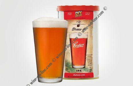 leading brand beer