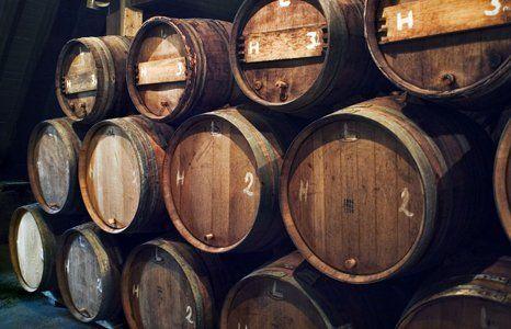 Kegs & barrels