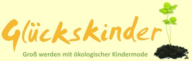 Logo der Firma Glueckskinder, Händler der Marke vincente