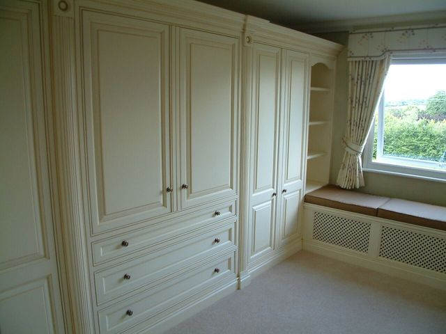 Furniture Painting Kitchen Painting In Colchester Essex - Clive christian bedroom furniture