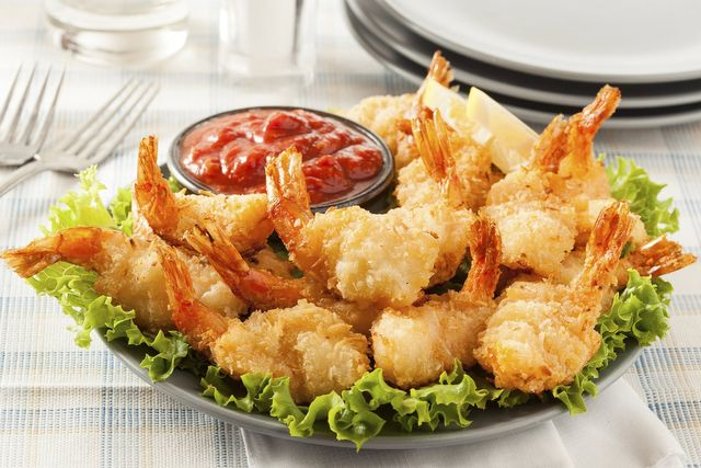 Seafood Restaurant Serving Fairfield Ct