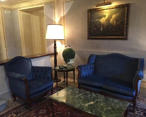 restauro divani - Como - Corrado Cappelletti