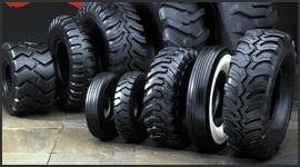 pneumatici per veicoli industriali