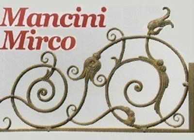 Mancini Mirco logo