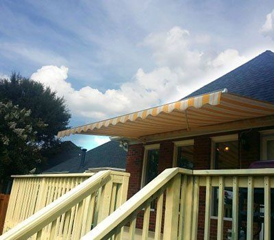 Awnings Spartanburg Amp Columbia Sc Awnings Of The Upstate