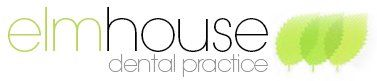 elmhouse dental practice logo