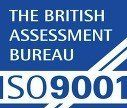 the British assessment bureau logo