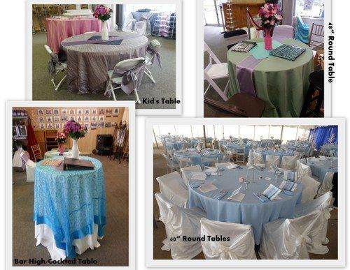 Aaa Rentals Beaumont Tx Tables Amp Chairs