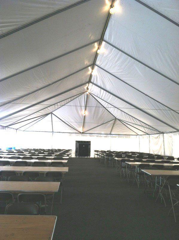 AAA Rentals - Beaumont, TX - Tents