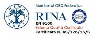 RINA certification
