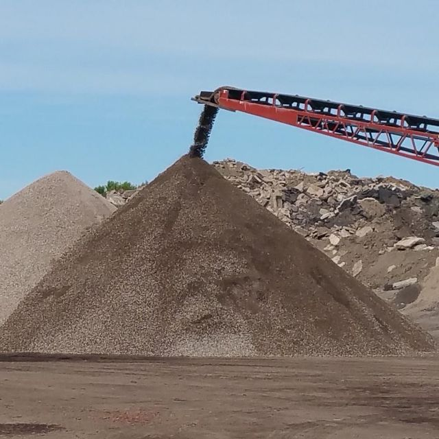 Fill Dirt & Sand | Medina, MN | KD & Company Recycling, Inc