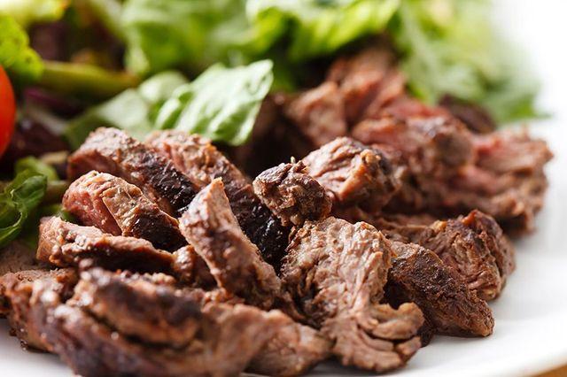 Grigliate di carne