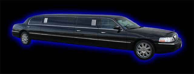 Limo Service Bakersfield