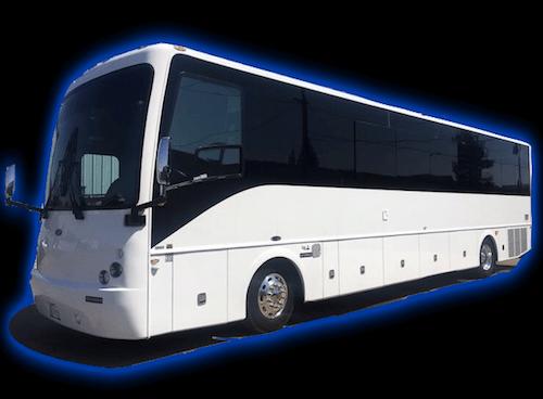 Party Bus Rentals Fresno CA Merced Visalia Bathroom On Board - Party bus with bathroom
