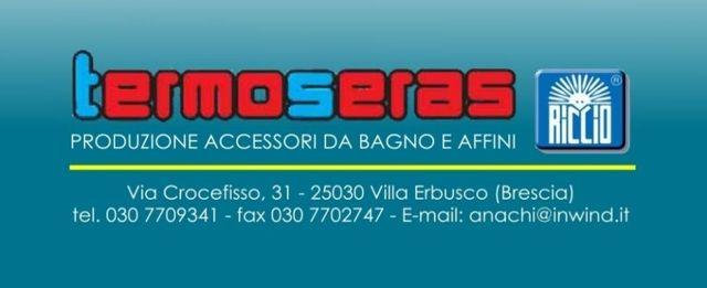 Accessori Da Bagno Produttori.Produzione Scopini Da Bagno Erbusco Brescia Termoseras