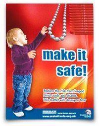Image result for blind safety
