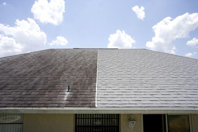 Gutter Installation Roofing Installation Gaffney, SC