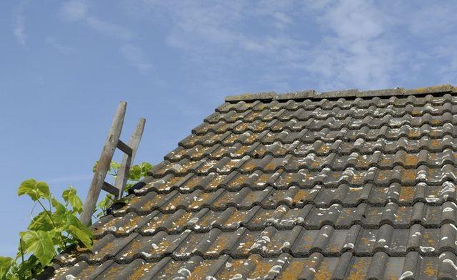 Roofing Installation Greenville, SC