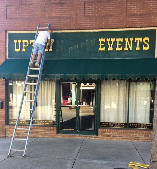 Commercial Roofing Company Spartanburg, SC