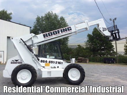 Commercial Roofing Company Gaffney, SC