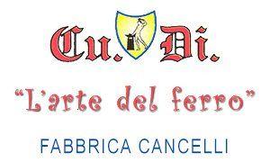 Fabbrica Cancelli Cudi - Logo