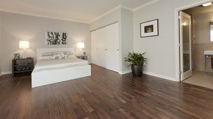 G b joiners professional joiners in glasgow for Hardwood floors glasgow