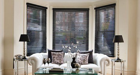 Stunning blinds