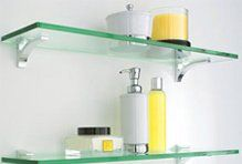 glass and glazing accessories