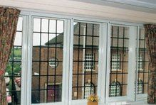 comprehensive glass services