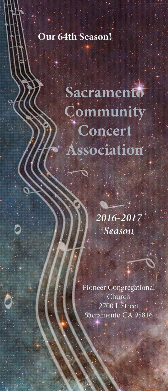 SCCA 2016 Brochure Cover
