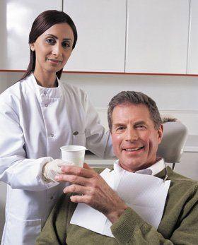 Dental care - London - P H Dental Care - Paediatric dentistry