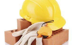 Blocchi portanti e blocchi di tamponamento in cemento
