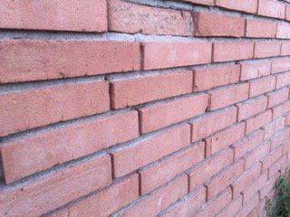 Masonry Contractor Midland, TX   Brick & Mortar Repair   Brick