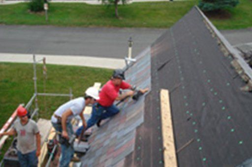 Roofing Estimates Buffalo NY