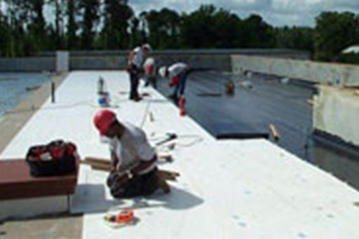 Roofing General Maintenance Buffalo, NY