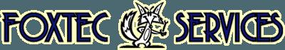FOXTEC SERVICES logo