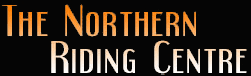 The Northern Riding Centre logo