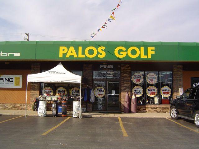 710fffceb4b71a Golf Equipment — Palos Golf Store in Palos Hills