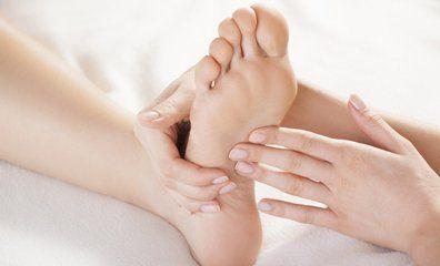 Foot health checks