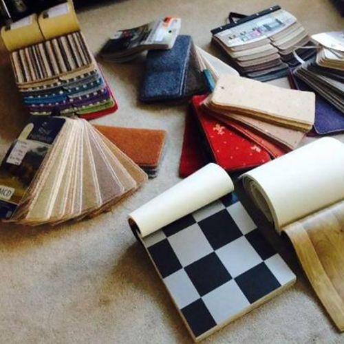 Carpet Supply Vidalondon