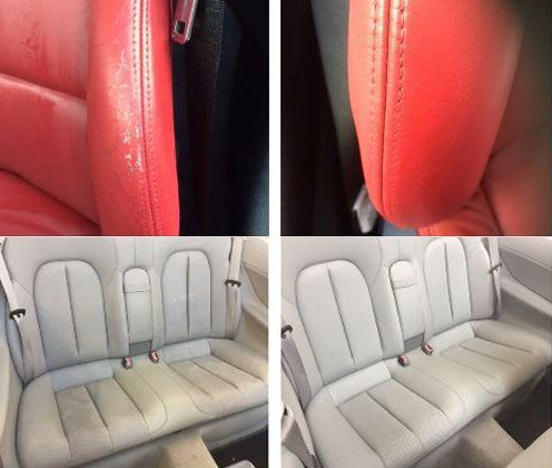 Upholstery repairs in Swansea, Neath & South Wales