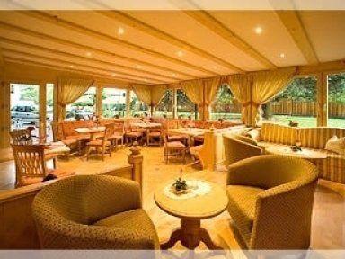Hotel con sala banchetti