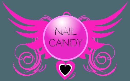 Nail Candy logo