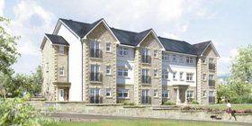 Property construction - Glasgow, Scotland - Abbey Construction (Scotland) - Building