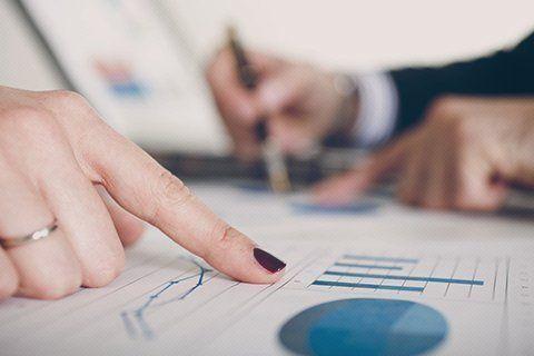Efficient tax planning